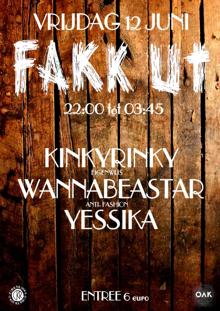 FAKK UTbyKinkyRinky